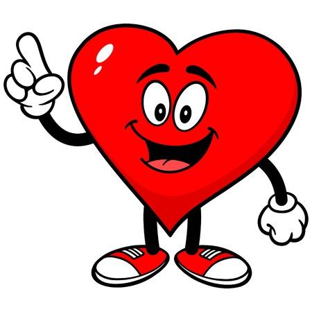 talking cartoon: Heart Talking