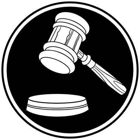 Judge Symbol
