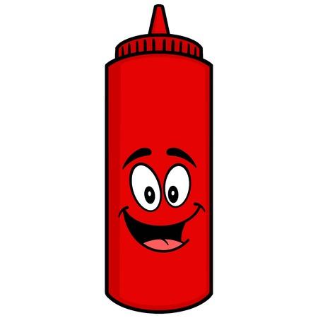 catsup: Ketchup Mascot
