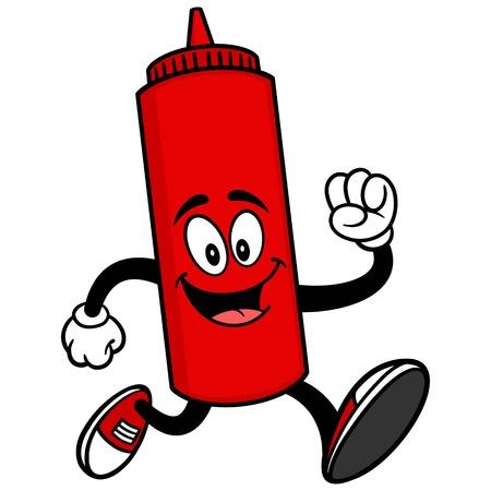 Ketchup Running
