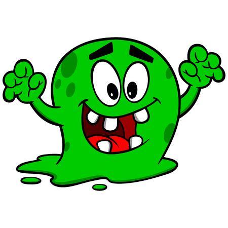 aciculum: Killer Germ