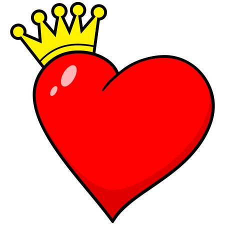 king of hearts: King of Hearts