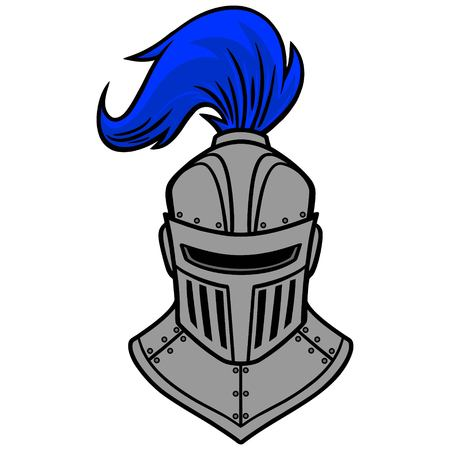 Knight Front View