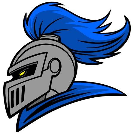 Knight Sports Mascot