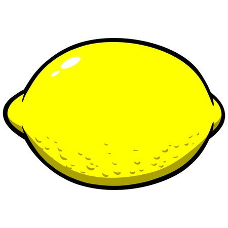 Limone Simbolo Archivio Fotografico - 57677933