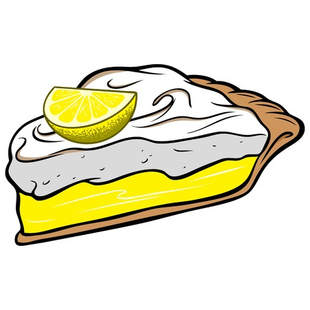 indulgence: Lemon Meringue Pie