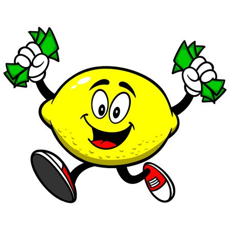 Lemon with Money
