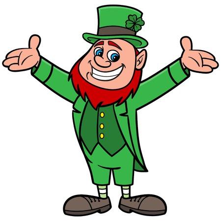 bowler hat: Leprechaun Presenting
