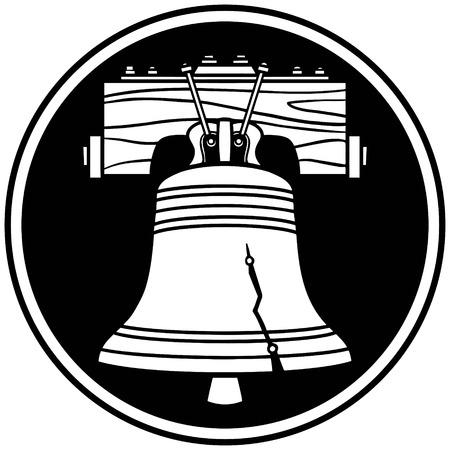 Liberty Bell Symbol