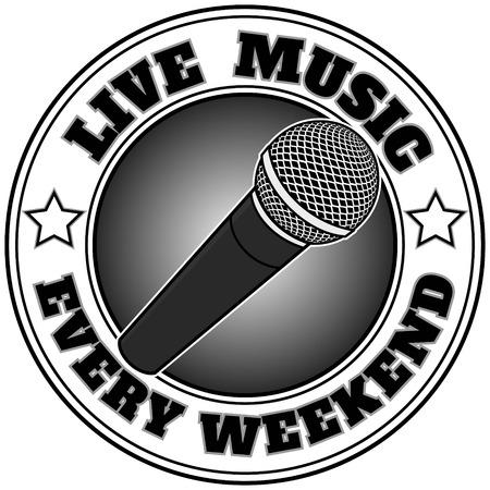 cardioid: La música en vivo cada fin de semana