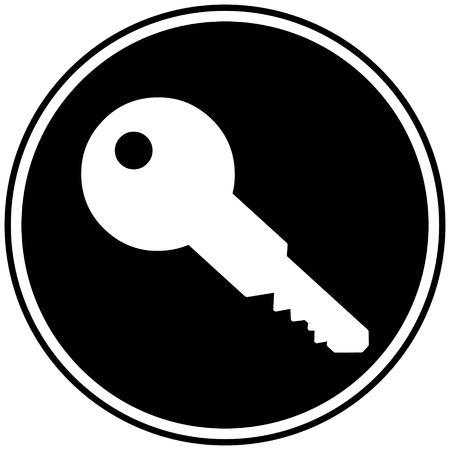 Locksmith Symbol