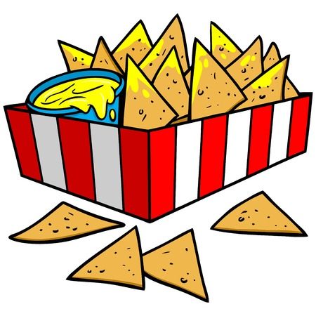 3 174 nachos cliparts stock vector and royalty free nachos rh 123rf com Nacho Chips Clip Art Cartoon Nachos