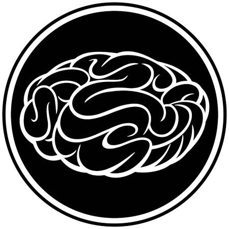 Neurology Symbol Çizim
