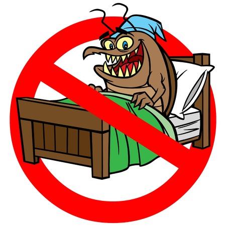 No hay insectos de cama