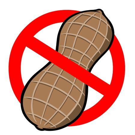 alimentos y bebidas: Ningunos cacahuetes
