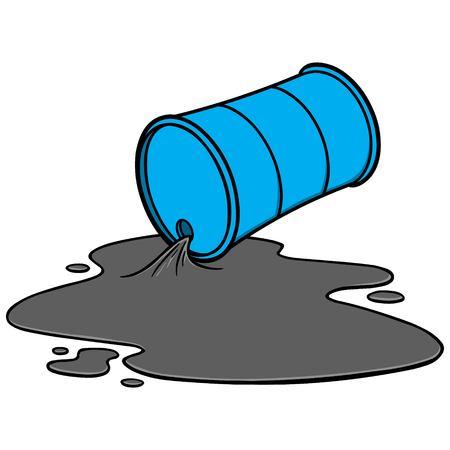 oil spill: Oil Spill