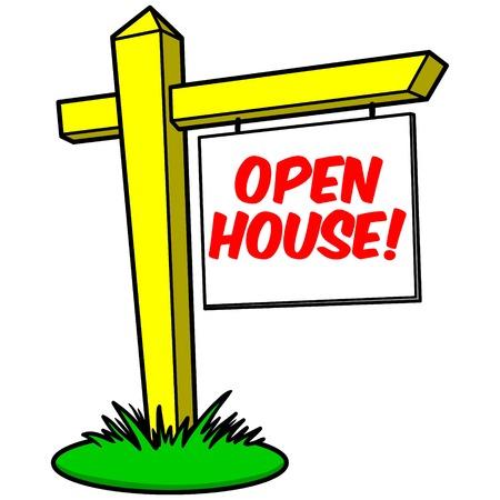 lender: Open House