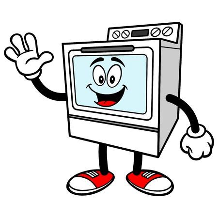 furnace: Oven Waving