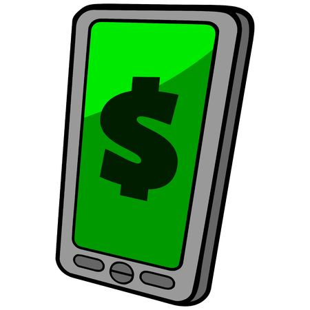 pay: Pay by Phone Icon