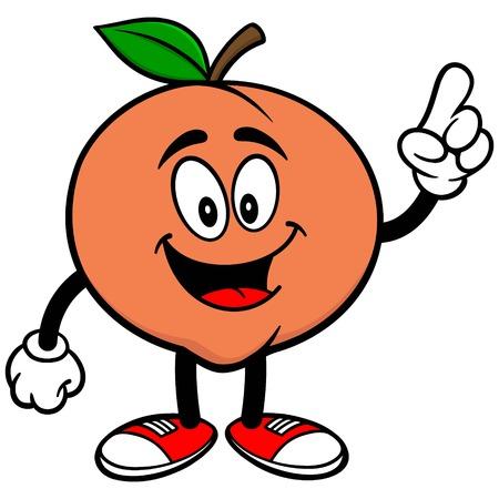 Peach Talking