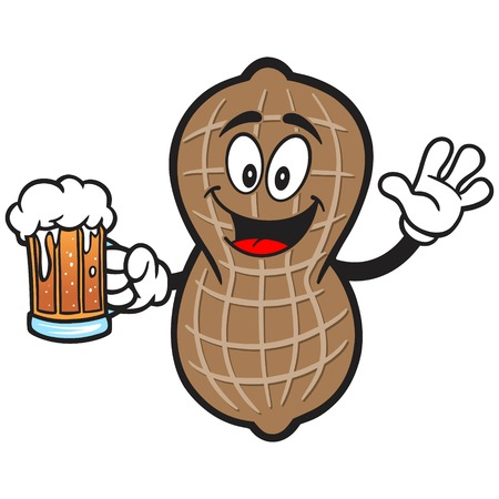 Peanut with Beer
