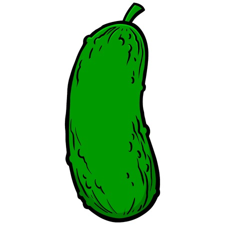 Pickle Icon
