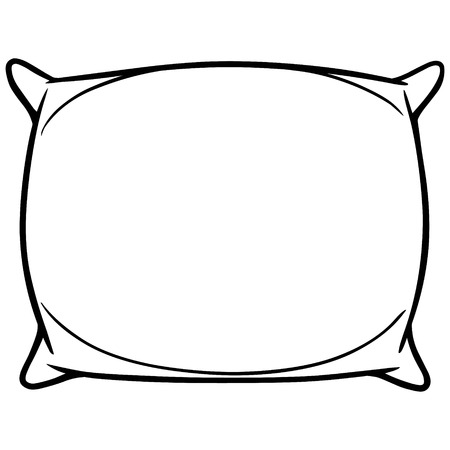Pillow Vettoriali