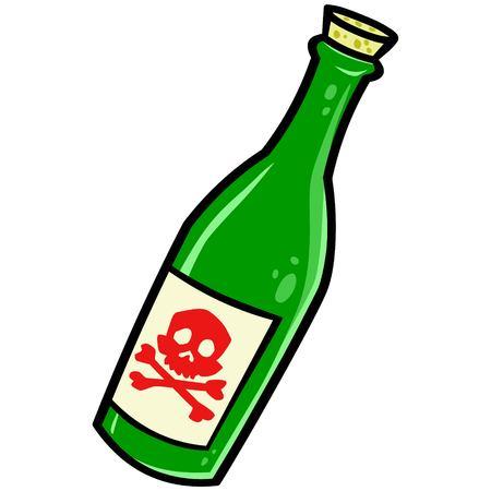 poison: Poison