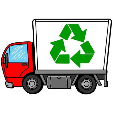 Riciclare Truck
