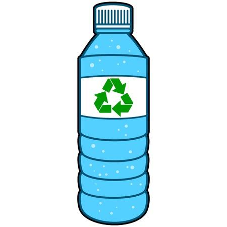 reciclable: plástico reciclable
