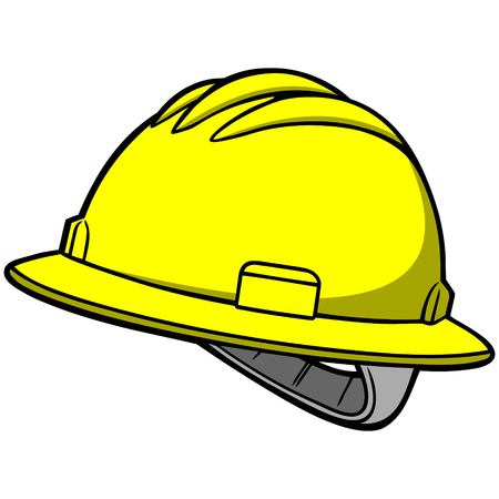 Roughneck Hard Hat
