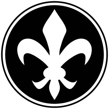 lys: Saint Symbol