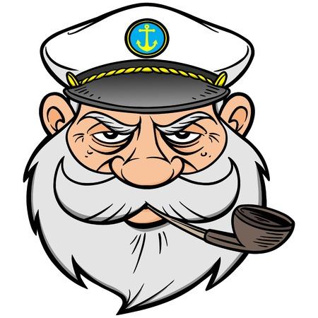 Capitaine de la marine