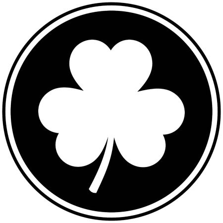 irish culture: Shamrock Symbol
