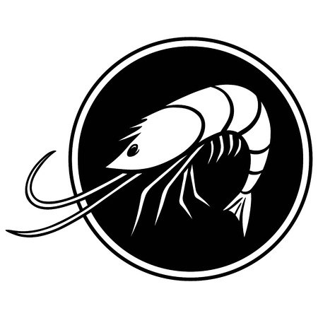 Shrimp Insignia