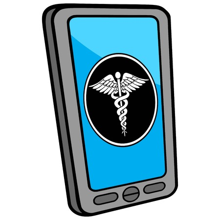 Smartphone Hospital Locator