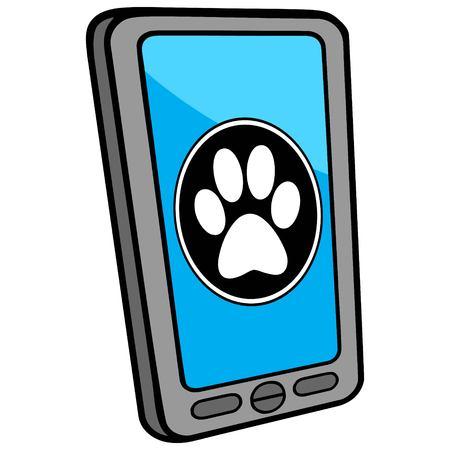 locator: Smartphone Pet Store Locator