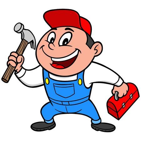 speedy: Speedy Handyman