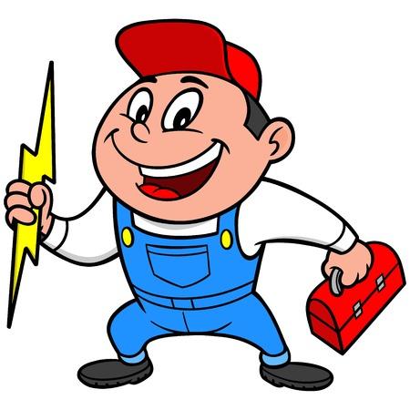 speedy: Speedy Electrician