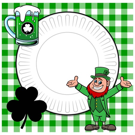 st  patrick's day: St. Patricks Day Party