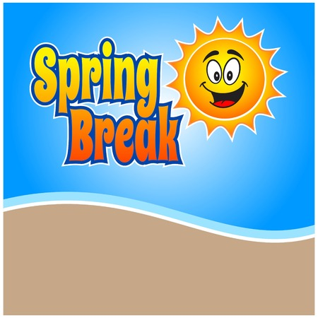 break: Spring Break Fun