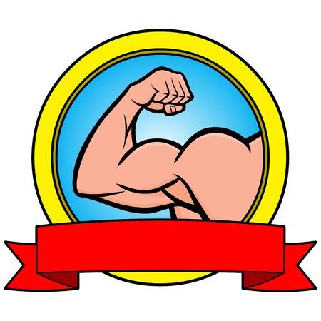 strongman: Strongman Contest Banner