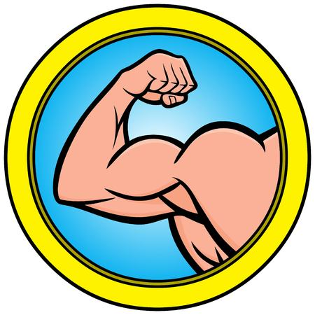 strongman: Strongman Icon