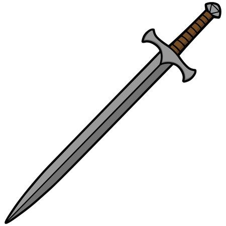 broadsword: Sword