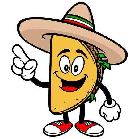 Taco Hablar