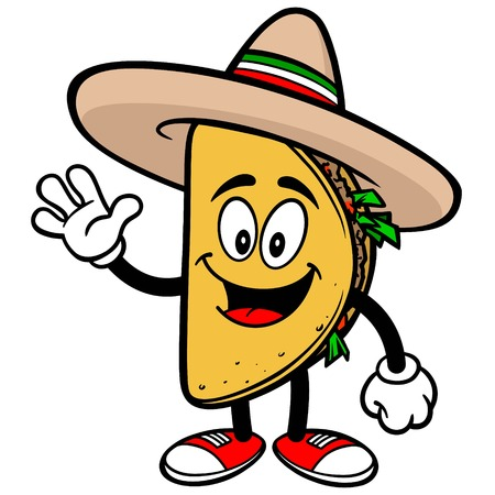 food industry: Taco Waving