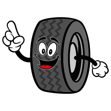 talking: Tire Talking