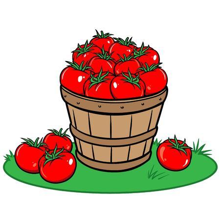 Tomato Sale