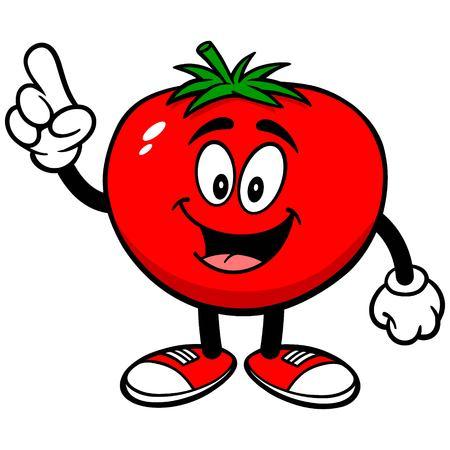 talking: Tomato Talking