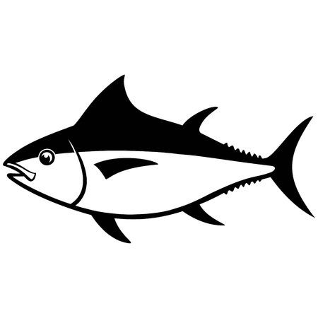 bluefin tuna: Tuna Fish